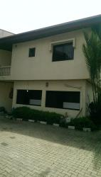 a Spaciously Built Room Self Contained  (2 in a Comp), Fura Ezumora, Lekki Phase 1, Lekki, Lagos, Self Contained (studio) Flat for Rent