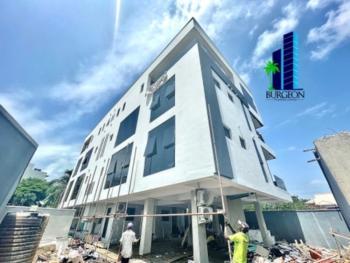 Brand New 2 Bedrooms Flat, Ikoyi, Lagos, Block of Flats for Sale