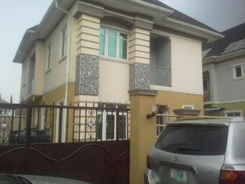 a Beautifully and Well Finished 4 Bedroom, Abule Egba, Agege, Lagos, Detached Duplex for Sale
