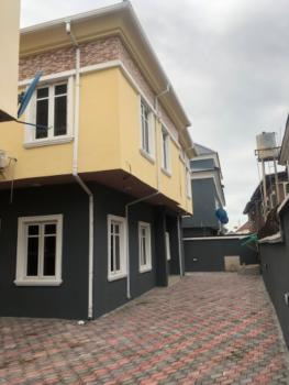Luxury Clean 5 Bedroom Duplex with Bq, Road 1, Idado, Lekki, Lagos, Detached Duplex for Rent