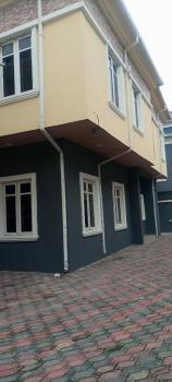 Very Spacious 5 Bedroom Fully Detached Duplex with Bq, Idado, Lekki, Lagos, Detached Duplex for Rent