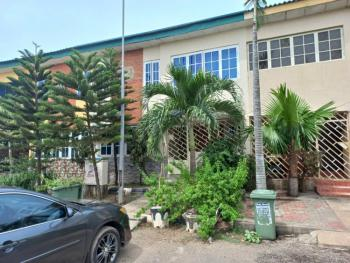4 Bedrooms Terrace Duplex, Area 1, Garki, Abuja, Terraced Duplex for Sale