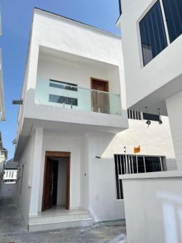 Exquisite Self Serviced 4 Bedroom Semi Detached Duplex, 2nd Toll Gate, Lekki, Lagos, Semi-detached Duplex for Rent