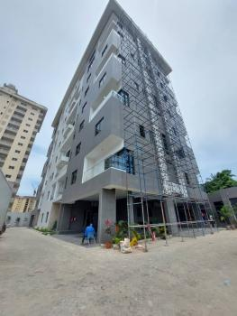 Fully Automated 2 Bedroom Flat with a Self Contained Bq, Ikoyi, Lagos, Flat / Apartment for Rent