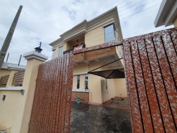 Elegant, Brand New 5 Bedroom Detached House with Boys Quarter, Ikota, Lekki, Lagos, Detached Duplex for Sale