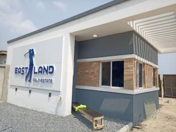 Verified Land Is Available, Eastland Golf Estate, Abijo, Lekki, Lagos, Residential Land for Sale