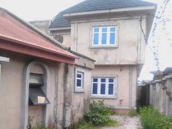 a 4 Bedroom Detached Duplex, Randle Avenue, Surulere, Lagos, Detached Duplex for Sale