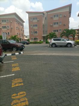 Lovely 3 Bedroom Flat in a Prestigious Estate, Anthony Enhairo Estate, Ogba, Ikeja, Lagos, Flat / Apartment for Rent
