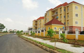 5 Bedroom Semi Detached Duplex, Guzape District, Abuja, Semi-detached Duplex for Sale
