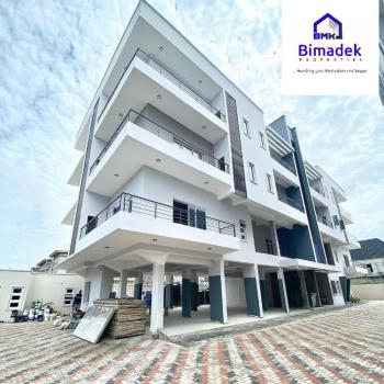 Brand New Spacious 3 Bedroom Apartment, 2nd Toll Gate, Lekki, Lagos, Flat / Apartment for Sale