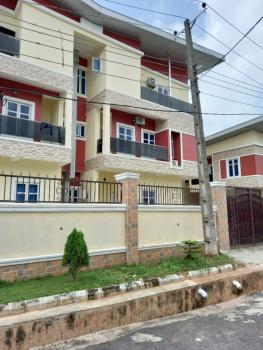 Brand New 4 Bedroom Detached Duplex, Adeniyi Jones, Ikeja, Lagos, Detached Duplex for Rent