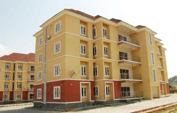 3 Bedroom Block of Flats, Guzape District, Abuja, Block of Flats for Sale