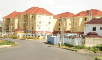 2 Bedroom Block of Flats, Guzape District, Abuja, Block of Flats for Sale