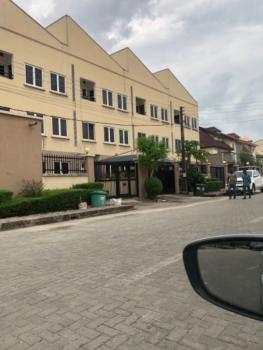 Very Spacious Serviced 4 Bedroom Duplex Wit Own Compound N 24hrs Light, Oniru, Victoria Island (vi), Lagos, Terraced Duplex for Rent