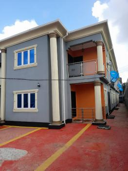 Newily Built 2 Bedroom, Olaniyi, New Oko-oba, Agege, Lagos, Flat / Apartment for Rent