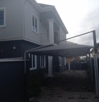 5 Bedrooms Semi Detached Duplex with C of O and Governors Consent, Oko Oba Gra Scheme 1 Estate, Agege, Lagos, Semi-detached Duplex for Sale