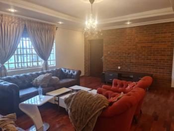 3 Bedroom Apartment with Bq, Victory Park Estate, Osapa, Lekki, Lagos, Flat / Apartment for Sale