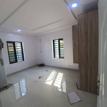 Newly Built Semi Detached 3 Bedroom Bungalow, Abraham Adesanya Estate, Ajah, Lagos, Semi-detached Bungalow for Sale