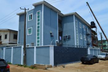 Newly Built Miniflat, Off Estate Road Alapere, Alapere, Ketu, Lagos, Mini Flat for Rent