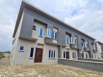 Luxury and Spacious 3 Bedroom Terrace Duplex with Bq, Gra, Isheri North, Lagos, Terraced Duplex for Sale