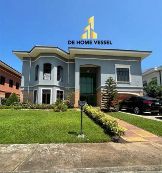 Mansion on 1000sqm, Nicon Town, Lekki, Lagos, Detached Duplex for Sale