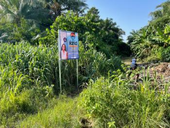 Acquire Fantastic Lagoon View Property at Pre Launch Price, Eleranigbe, Ibeju Lekki, Lagos, Residential Land for Sale