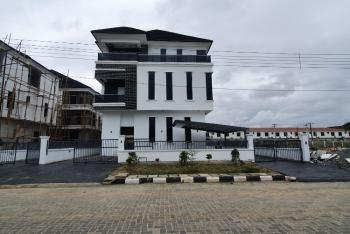 Exceptional Newly Built 5 Bedroom Detached Duplex with Boys Quarter, Lekki, Lagos, Detached Duplex for Sale