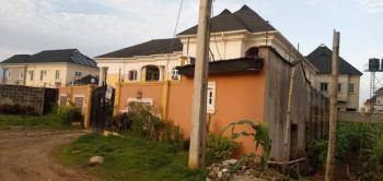 Very Clean Three 3 Bedroom Flat, Honeyland Estate, Amule Ipaja, Ipaja, Lagos, Flat / Apartment for Rent