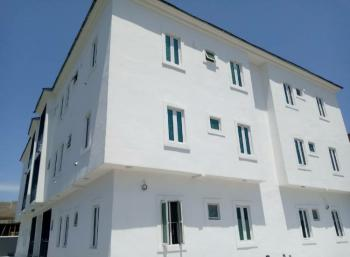 New 2 Bedroom Apartment, Orchid Hotel Road Lafiaji Lekki Lagos, Lafiaji, Lekki, Lagos, Flat / Apartment for Sale