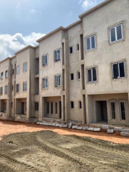 5 Bedroom Spacious Terrace Duplex Carcass, Along The Brains & Hammers Tarred Road, Galadimawa, Abuja, Terraced Duplex for Sale