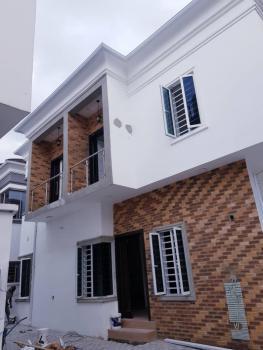 Tastefully Built Five Bedrooms, Fully Detached, U3 Estate, Marwa, Lekki, Lagos, Detached Duplex for Rent