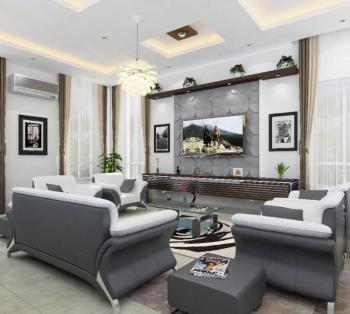 Luxury Apartment, Palm City Estate, Ado, Ajah, Lagos, Detached Duplex for Sale