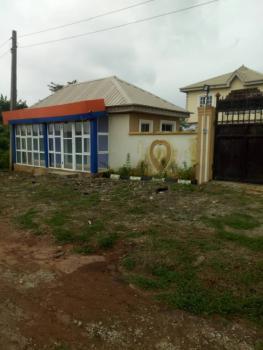 5 Bedroom Duplex and Shop, Igbe, Igbogbo, Ikorodu, Lagos, Detached Duplex for Sale