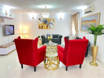 Luxury 4 Bedroom, Safe Court, Ikate, Lekki, Lagos, Flat / Apartment Short Let