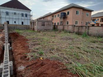 Plots of Land, Wtc Estate, Independence Layout, Enugu, Enugu, Residential Land for Sale
