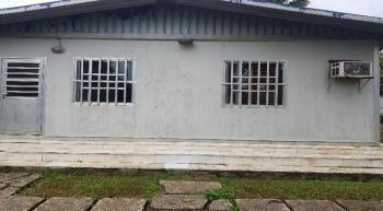 3-bedroom Detached Bungalow, Oduduwa Crescent, Ikeja Gra, Ikeja, Lagos, House for Rent
