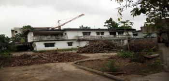 Improvable 5 Bedroom Detached House with Three Rooms Bq, Sowemimo Street, Ikeja Gra, Ikeja, Lagos, Detached Duplex for Rent