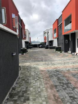 Fully Furnished 2 Bedroom Semi Detached Duplexuplex, Close to Vgc, Lekki, Lagos, Semi-detached Duplex for Sale