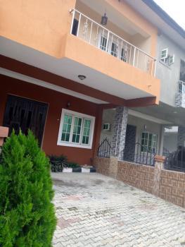 Paradise Classic Newly Built All Rooms En-suite 3 Bedrooms, Lekki Gardens Phase 2, Ajah, Lagos, Terraced Duplex for Sale