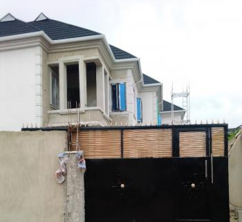 2 Bedroom Flat, Alhaji Usman Street, Agboyi Estate, Alapere, Ketu, Lagos, Flat / Apartment for Rent