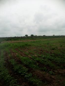 Two Plots of Land Measuring 1400sqm, Phase 3 Quarters, Gwagwalada, Abuja, Residential Land for Sale