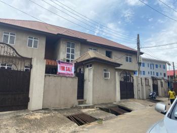 Office Complex, 6, Taiwo Close, Oregun, Ikeja, Lagos, Plaza / Complex / Mall for Sale