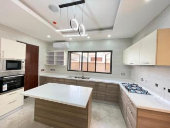 5 Bedroom Luxury Flat, Ashake Court, Wahab Ogunbambi Close, Off Simeon Falonu Crescent, Oniru, Victoria Island (vi), Lagos, Flat / Apartment for Rent