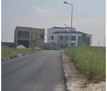825sqm of Land, Cowrie Creek Estate, Ikate Elegushi, Lekki, Lagos, Residential Land for Sale