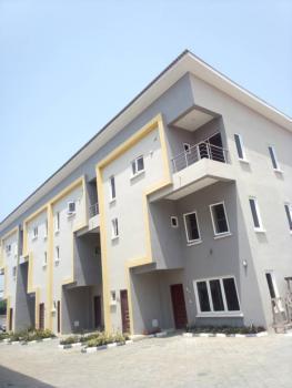 2 Bedroom Duplex, Orchid, Lekki, Lagos, Detached Duplex for Rent