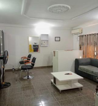 Spacious 1 Bedroom with Open Plan Kitchen in a Secured Gated Estate, Between Osapa and Agungi, Osapa, Lekki, Lagos, Mini Flat for Rent