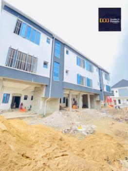 Luxury 2 Bedroom Flat, By Chevron Toll, Lekki, Lagos, Flat / Apartment for Sale
