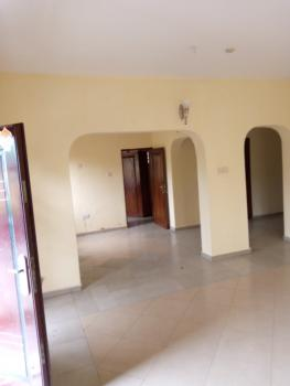 2 Nos 3 Bedroom Flats + Bq Each. Up and Downstairs, Off Awolowo Way, Ikeja, Lagos, Flat / Apartment for Rent