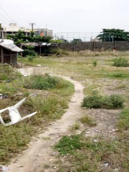 53000 Sqm Land, Acme Road, Ikeja, Lagos, Commercial Land for Sale