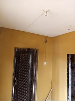 a Room Self Contained with Bathroom and Kitchen, Ogba, Ikeja, Lagos, Self Contained (single Rooms) for Rent